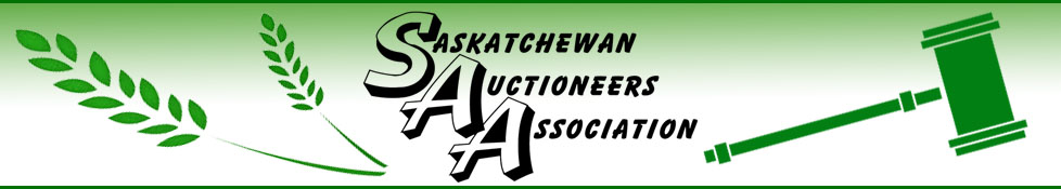 Saskatchewan Auctioneers Association